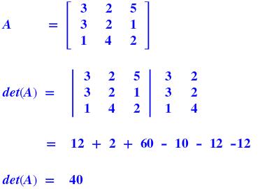 inverse matrix 4x4 berechnen inverse einer 4x4 matrix via. Black Bedroom Furniture Sets. Home Design Ideas